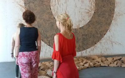 Counseling Arte e Cakra: percorso di consapevolezza e crescita