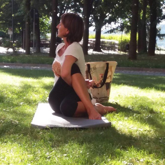 Hatha Yoga  Mattino Rivoli