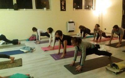 Hatha Yoga e il corpo