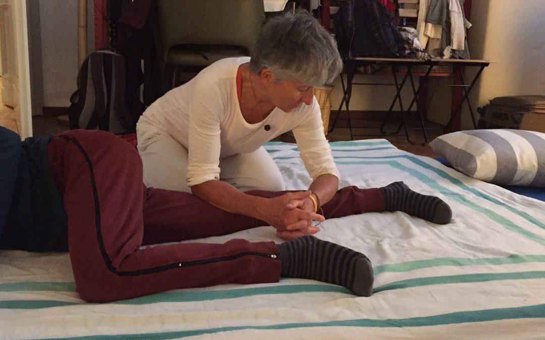 I CORSI AVANZATI Scuola Thai Yoga Massage