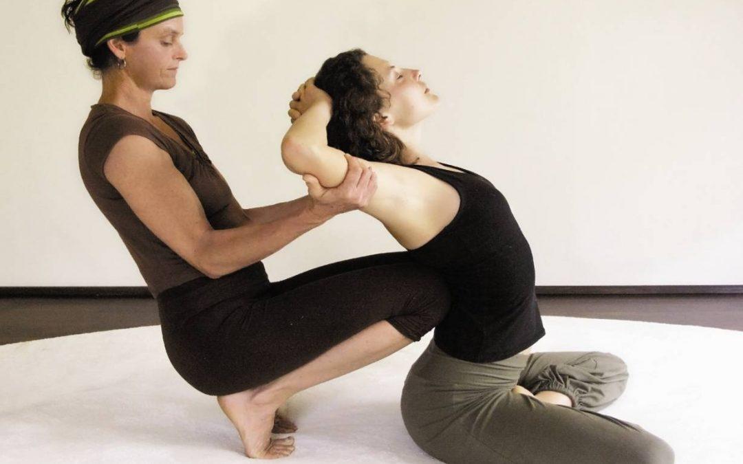 Thai Yoga Massage School: CORSI AVANZATI e WORKSHOPS TEMATICI  2019 – 2020
