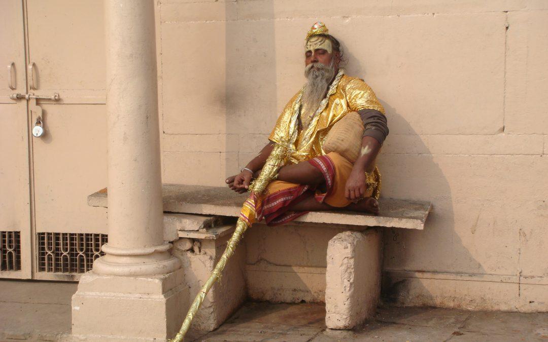 Viaggio…in India! al suono del Sitar