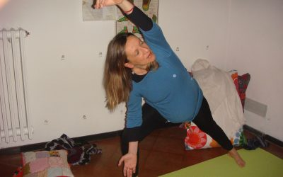 Yoga e Canto in Gravidanza e post parto