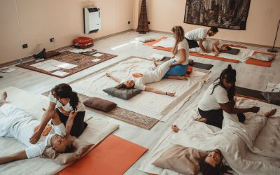 Traditional Thai Yoga Massage School: tutti i corsi 2021-2022
