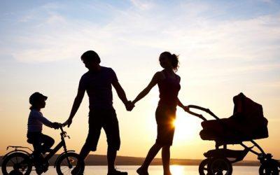 Ciclo di conferenze interattive per neo-genitori