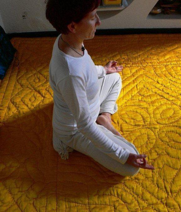 Meditazione: incontro di approfondimento bisettimanale
