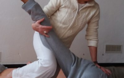 Scuola di Thai Yoga Massage