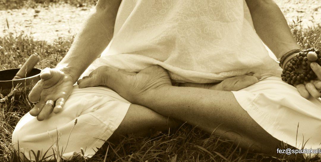 Hatha Yoga e Meditazione