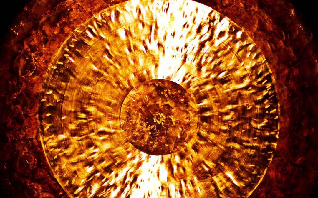 Concerto dal vivo e Meditazione: Armonia di Gong